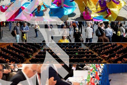 AIM Group International zählt zu den weltweit renommiertesten Professional Congress Organi-zern (PCOs) und ist seit 1979 am österreichischen Standort in Wien vertreten.
