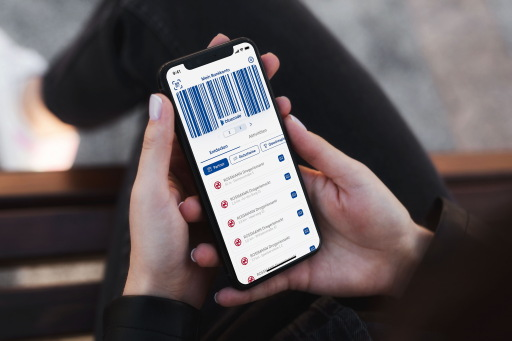 Sicheres bargeldloses Bezahlen per Bluecode startet deutschlandweit bei Rossmann