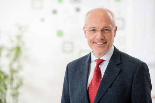 Alexander Punzl, Präsident des ÖVM, des Österreichischen Versicherungsmaklerringes