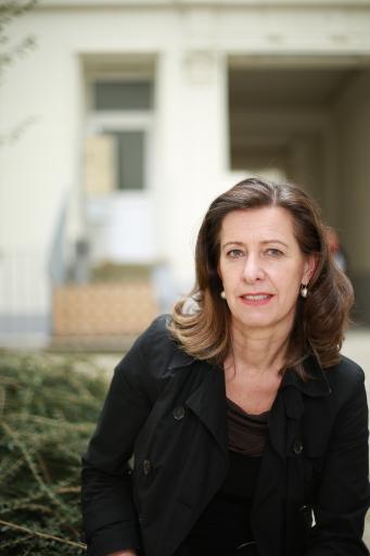 Geschäftsführerin der Vienna Film Commission Dr.in Marijana Stoisits
