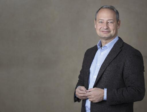 Andreas Schieder, Vorsitzender der Naturfreunde Österreich.