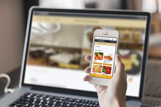 SNOOOPit - Die Plattform für das regionale Onlineshopping.