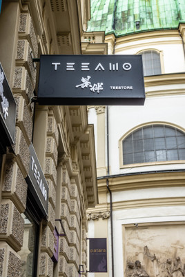 TEEAMO erobert österreichischen Bubble-Tea-Markt