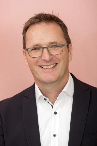 Josef Manner & Comp. AG;..Mag. Andreas Kutil, Vorstandsvorsitzender; Photo: Manner / Noll