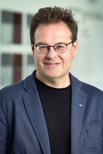 Martin Kugler, Wissenschaftskommunikation AIT Corporate and Marketing Communications