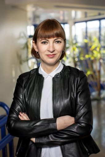 Mag. Eveline Hruza