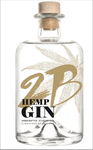 Platz 1 beim World Gin Awards 2021