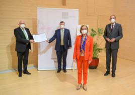 IST Austrias Unabhängigkeit und Weiterentwicklung auch nach 2026 gesichert