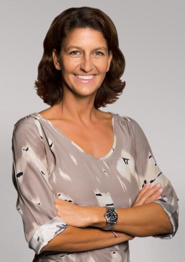 Ursula Gastinger entwickelt seit 14 Jahren erfolgreiche Digitalkonzepte für die Verlagsbranche.