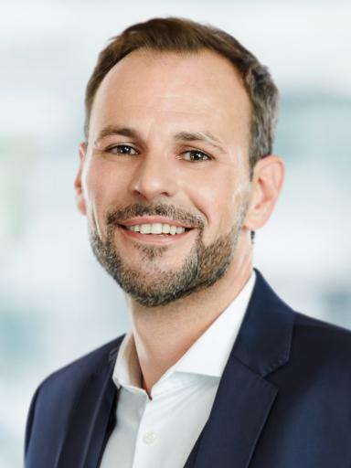 Hans-Peter Weiland, Director bei TPA Steuerberatung
