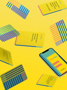 """Für mehr Gleichstellung zu Hause: IKEA veröffentlicht Online-Spiel """"FiftyFifty"""" zum Weltfrauentag 2021"""