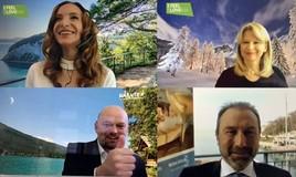 Alpe Adria: drei Regionen, eine Stimme