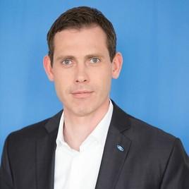 Andreas Oberascher wird neuer Generaldirektor von Ford Austria (FOTO)