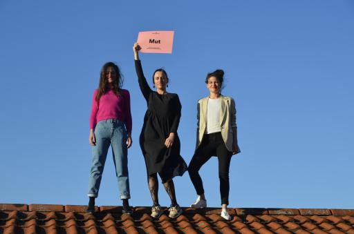 Eine Initiative zeigt Mut. Die New Generation im Kufsteinerland macht mit einem Video zu Tourismus-Werten auf sich aufmerksam.