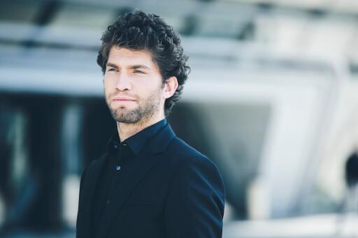 Philipp Comploi, Obmann und interimistischer Generalsekretär der Jeunesse