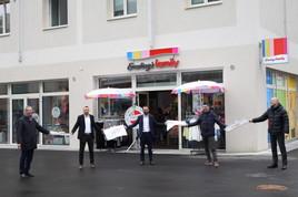 Neuzugang für aspern Seestadt: Ernsting's family kommt in die gemanagte Einkaufsstraße