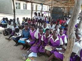 Volkshilfe international: Tausende Frauen und Kinder werden weltweit unterstützt und gestärkt