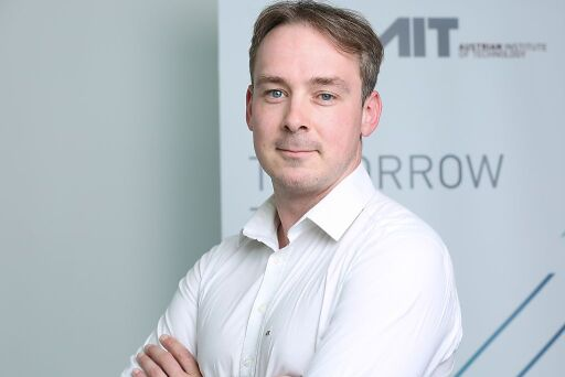 Andreas Sackl, Scientist am Center for Technology Experience des AIT