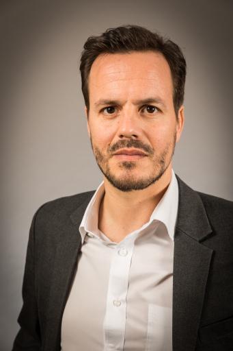 Mag. Andreas Balog, Geschäftsleitung Samariterbund Österreich