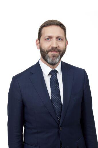 Christoph Obermair, Partner für Risk Consulting und Teil des Projektteams bei PwC Österreich