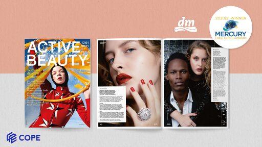 ACTIVE BEAUTY - Das Magazin von dm drogerie markt