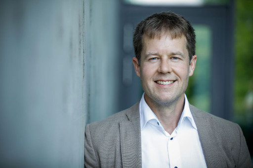 Lauri Lindgren, Geschäftsführer Amgen Österreich
