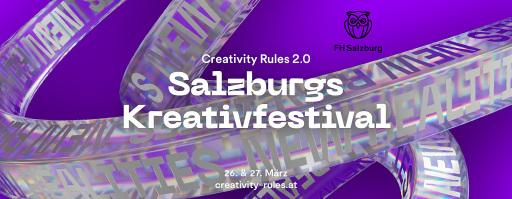 Zahlreiche Speaker und Top-Acts sind beim online Kreativ-Festival dabei. u.a. der englische Werbefachmann Rory Sutherland, die Berliner Fotografin Esra Rotthoff und der Sound-Künstler Kenji Araki.