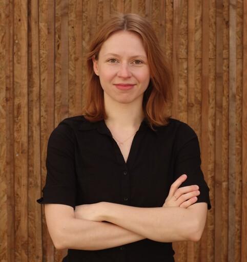 Karoline Berghuber ist neue Abteilungsleiterin für Entrepreneurship und Kreativwirtschaft in der aws