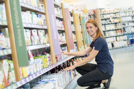 dm drogerie markt brachte Antrag zum Apothekenmonopol beim Verkauf rezeptfreier Arzneimittel (OTC) beim VfGH ein.
