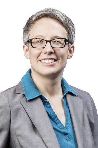 Alexandra Platzer, Director Tax Solutions bei PwC Österreich