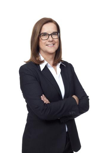 Ursula Roberts, Partner und Leader Arbeitsrecht bei PwC Legal in Österreich