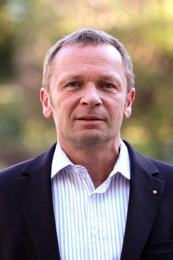 Mag. Helmut Artacker, Geschäftsführer und Partner des Unternehmensmaklers Czako Partner GmbH