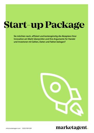 Marketagent bietet Start-up-Package für Jungunternehmer*innen