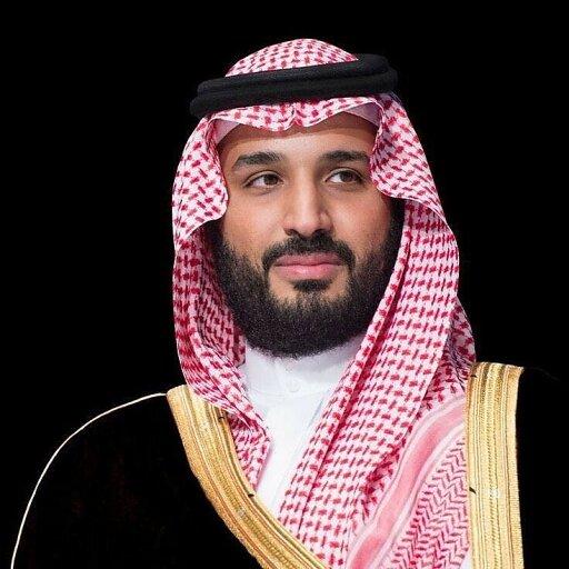 Prinz Mohammed bin Salman Al Saud