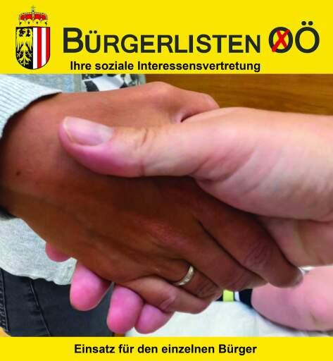 Gewerkschaft der Bürgerlisten Österreich kurz BÖG
