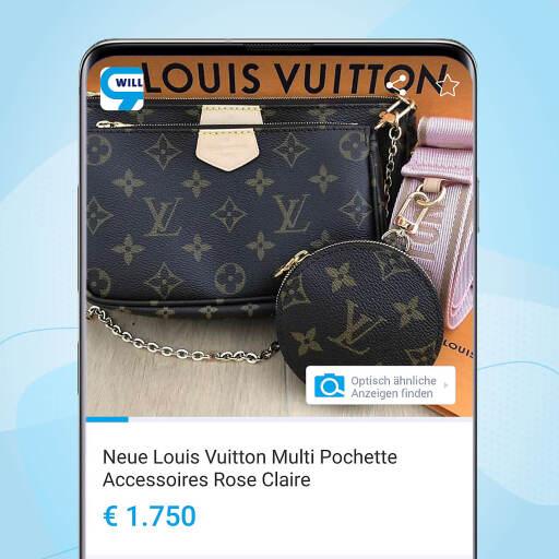 """willhaben-Check: Louis Vuitton, Tommy Hilfiger und """"Docs"""" - Mode-Begeisterung in Österreich"""