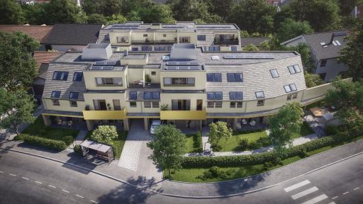 """Stabiles Sachwertinvestment: Ab sofort ist das IFA Bauherrenmodell """"Hirschstettner Straße 99"""" in Wien-Donaustadt zur Zeichnung geöffnet."""