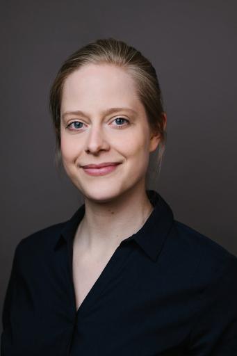 Natalie Ferch ist neue Pressesprecherin der Pensionsversicherungsanstalt.