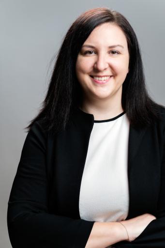 Julia Mair, Managing Director Vorarlberg
