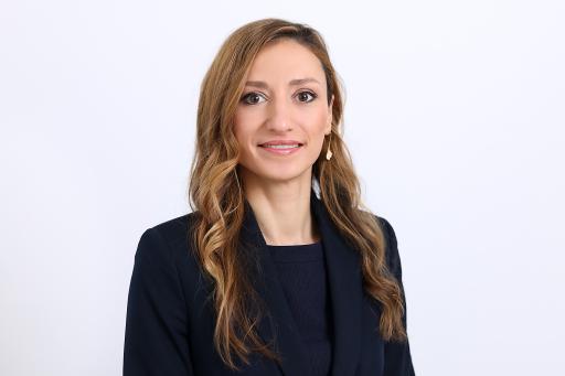 Anita Widmann ist neuer Head of Human Resources bei Sanofi in Österreich.