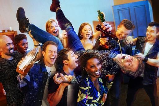 """Die finale Party: FOX präsentiert die elfte und letzte Staffel von """"Shameless - Nicht ganz nüchtern"""" ab 12. April / Tragisch, traurig und gleichzeitig urkomisch - das ist seit zehn Staffeln das Erfolgsrezept von """"Shameless - Nicht ganz nüchtern"""". (© 2020 Showtime All rights reserved.) / Weiterer Text über ots und www.presseportal.de/nr/127888 / Die Verwendung dieses Bildes ist für redaktionelle Zwecke unter Beachtung ggf. genannter Nutzungsbedingungen honorarfrei. Veröffentlichung bitte mit Bildrechte-Hinweis."""