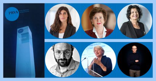 Wahl zum/zur KommunikatorIn des Jahres 2020