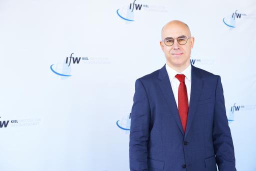 Prof. Gabriel Felbermayr, Präsident des Instituts für Weltwirtschaft Kiel (IfW Kiel)
