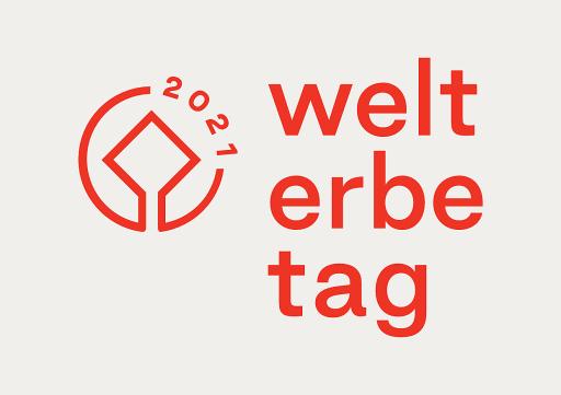 Logo Österreichischer Welterbetag 2021
