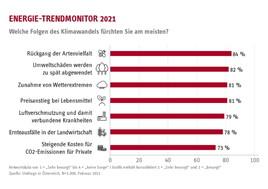 Umfrage: Österreicher wollen CO2-Sünder schneller zur Kasse bitten (FOTO)