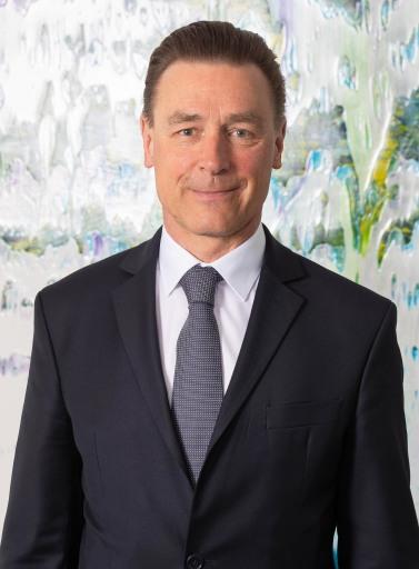 Albert Heinermann, Geschäftsführer SÜBA Deutschland Bau- und Projektmanagement GmbH.