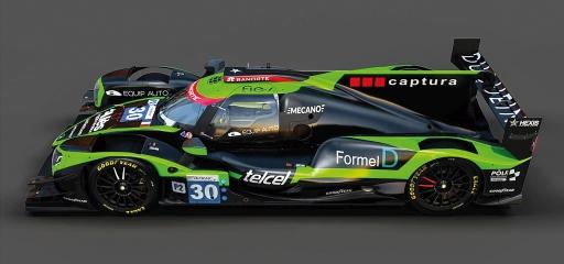 Neuer Hauptsponsor von Rennfahrer Rene Binder