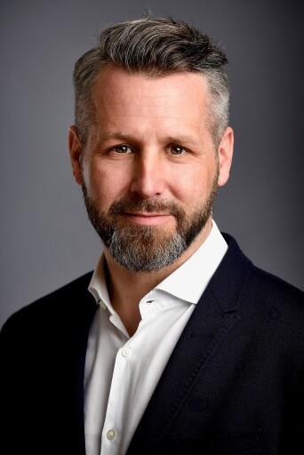 Christoph Humitsch, Global Communications Expert, RHI Magnesita