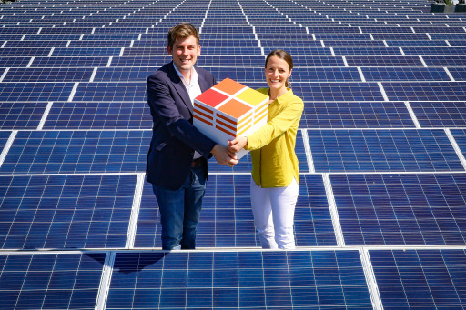 WIR Energie sucht schnellste Energiegemeinschaft