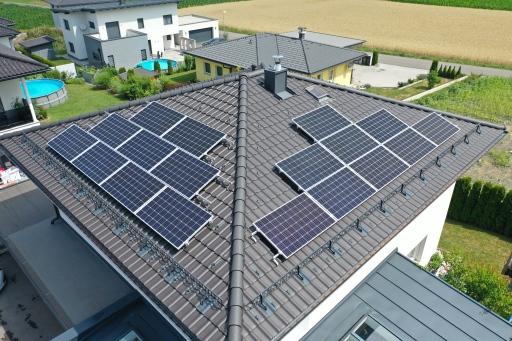 Photovoltaik Energiegemeinschaft